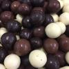 Afbeelding van Chocolade Hazelnoten mix