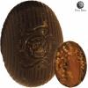Afbeelding van Bresilienne Chocolade Eitjes