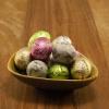 Afbeelding van Leonidas Chocolade Eitjes Gemengd - Wit