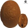 Afbeelding van Karamel Chocolade Eitjes