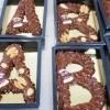 Afbeelding van Chocolade Spuitletter puur