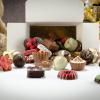 Afbeelding van Luxe kerstbonbons mix