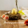 Afbeelding van Pasen Proefpakket Paaseitjes - Boswandeling & Baileys