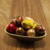 Afbeelding van Leonidas Chocolade Eitjes Gemengd - Puur