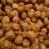Afbeelding van Gecarameliseerde Macadamia's