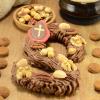 Afbeelding van Chocolade Spuitletter melk