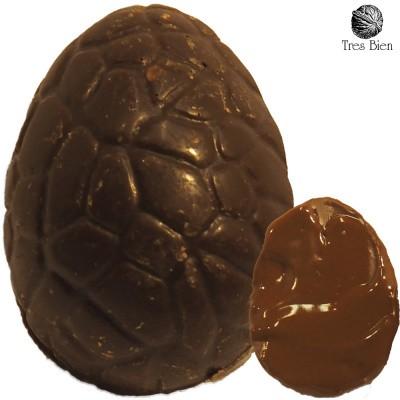 Foto van Puur Chocolade Eitjes
