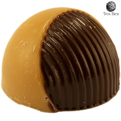Hazelnoot Gold Bonbon