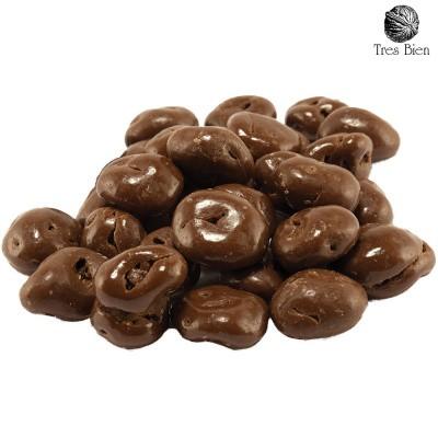 Foto van Melk chocolade Rozijnen