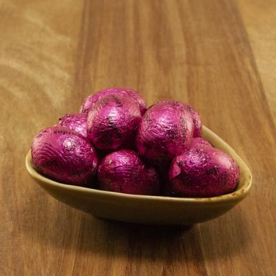 Knipserende Chocolade Eitjes