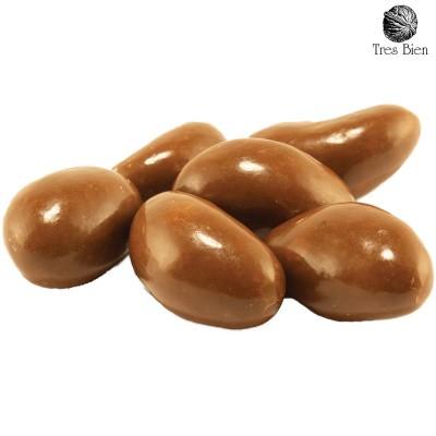 Melk Chocolade Paranoten