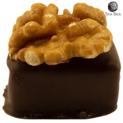 Walnoot bonbon puur