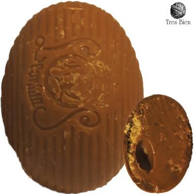 Foto van Biscuits Chocolade Eitjes