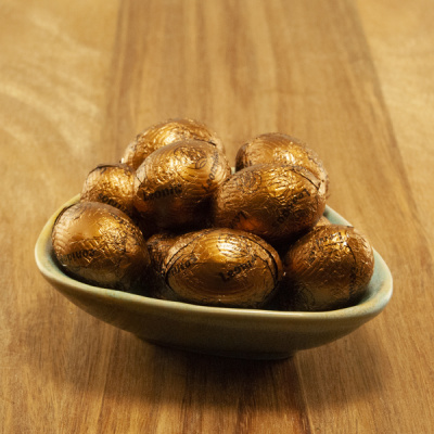 Tiramisu Chocolade Eitjes