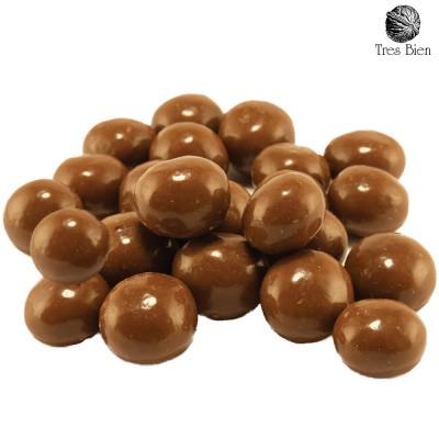 Melkchocolade Riceballs