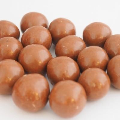 Foto van Chocolade Hazelnoten