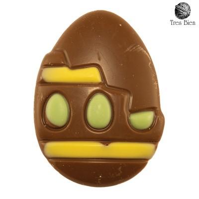 Figuur Chocolade Ei