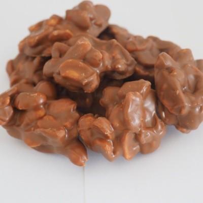 Foto van Chocolade Pindarotsjes melk