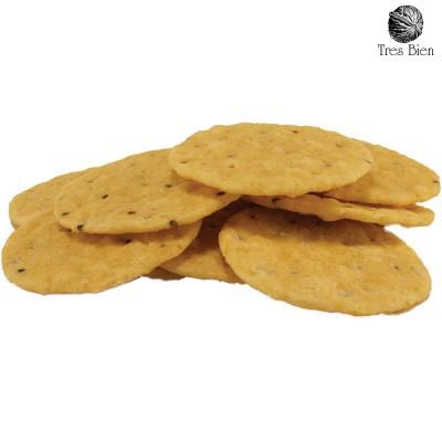 Zeezout Crackers