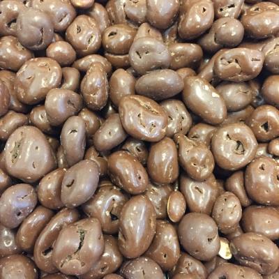 Foto van Chocolade Rozijnen