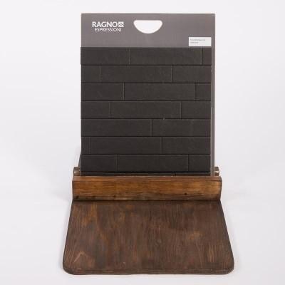 Ermes Brick Black