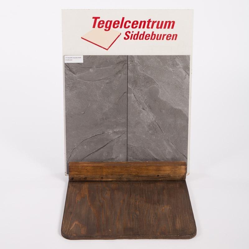 ITT Stonelife Greyslate