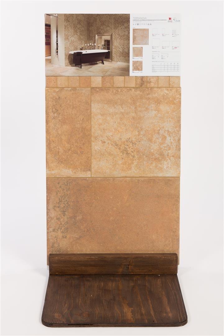Elios Terranova Mix vloer
