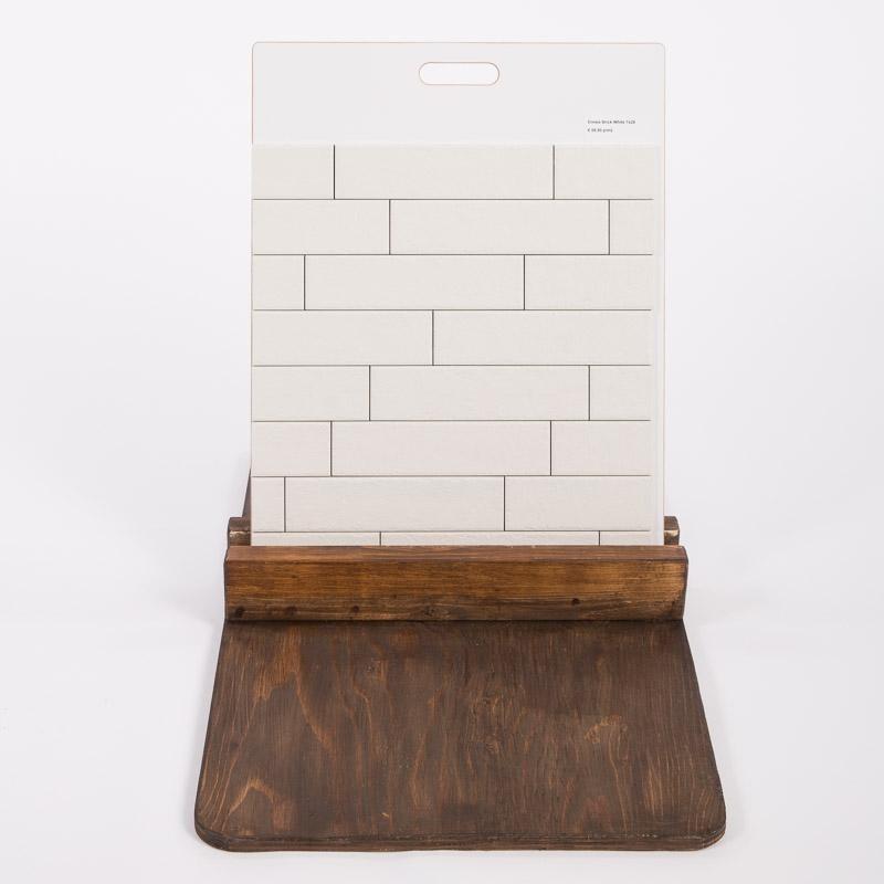 Ermes Brick White