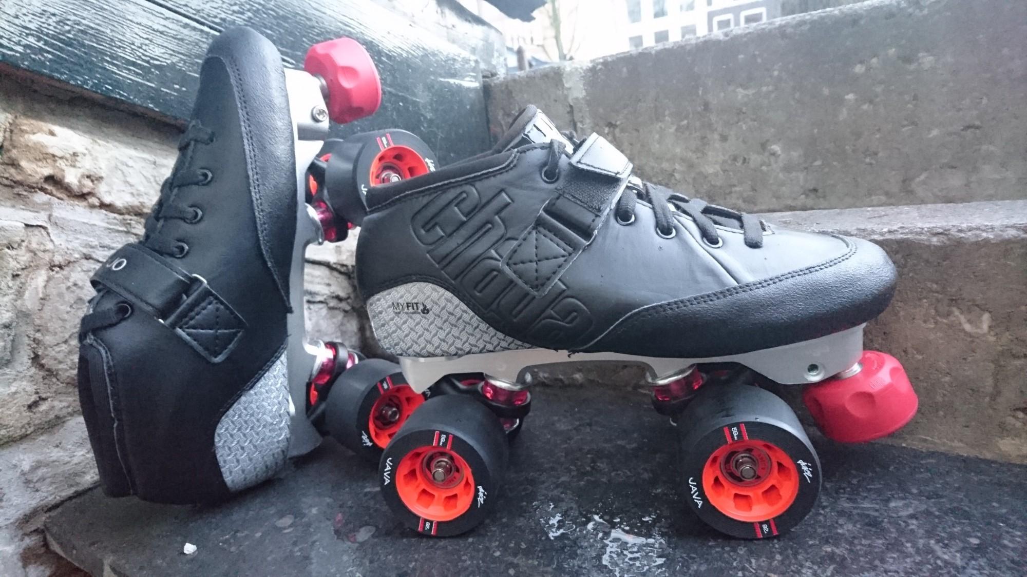 Onyx skate