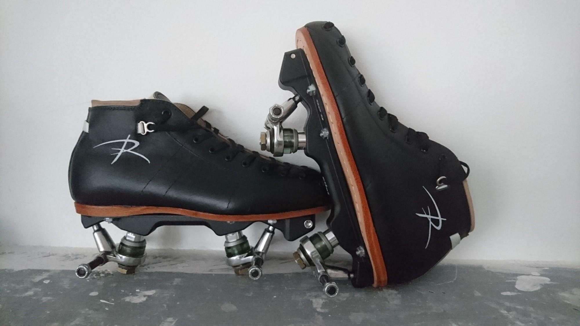 495 boot