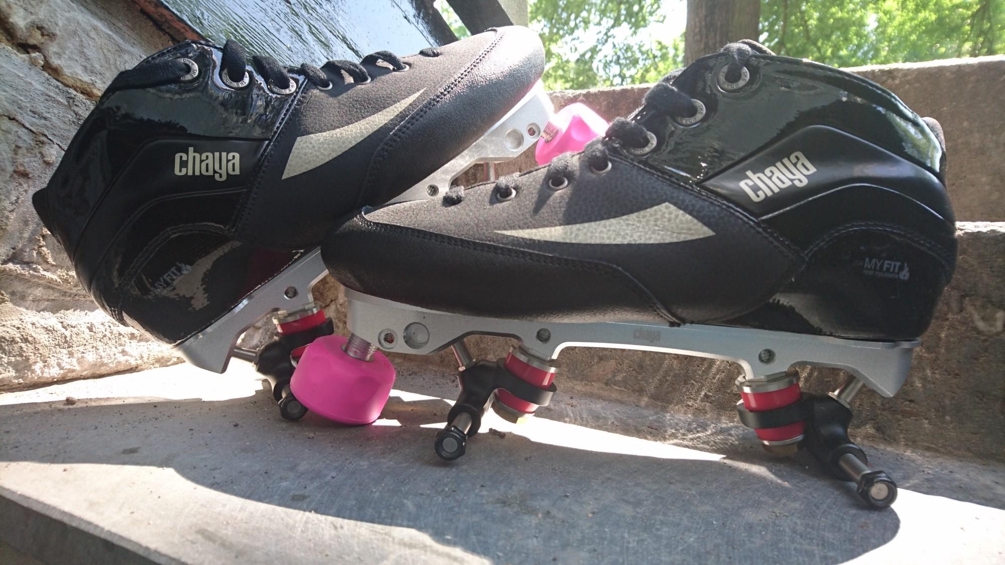 Pearl skate