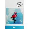 Afbeelding van Pin flamingo