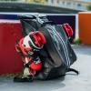 Afbeelding van UBC Road Runner Backpack