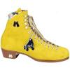 Afbeelding van Moxi Lolly boot - Pineapple Yellow