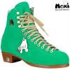 Afbeelding van Moxi Lolly boot - Apple Green