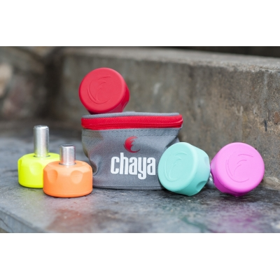 Chaya Cherry Bomb toe stop