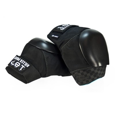 Foto van 187 Killer Pads Knee Pro Derby