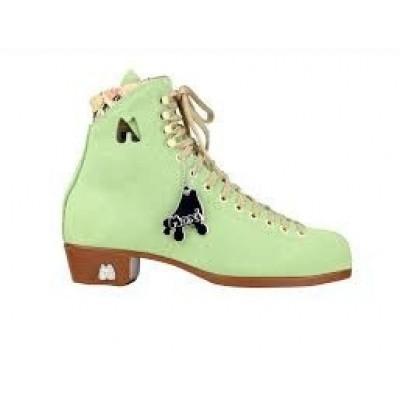 Moxi Lolly boot - Honeydew