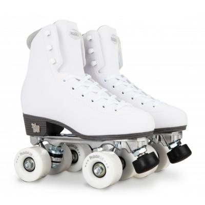 Foto van Rookie Artistic skate - white