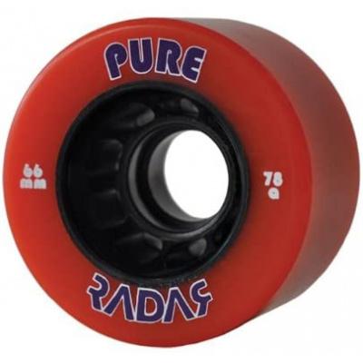 Radar Pure outdoor wheels