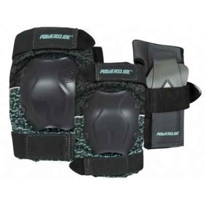Powerslide Standard protection set