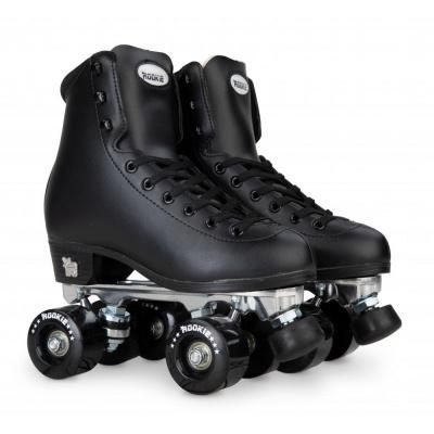 Foto van Rookie Artistic skate - black