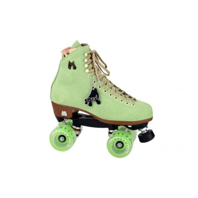 Moxi Lolly skate - Honeydew