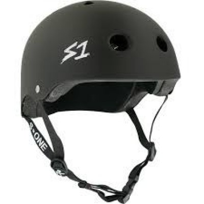 S1 MEGA Lifer helmet