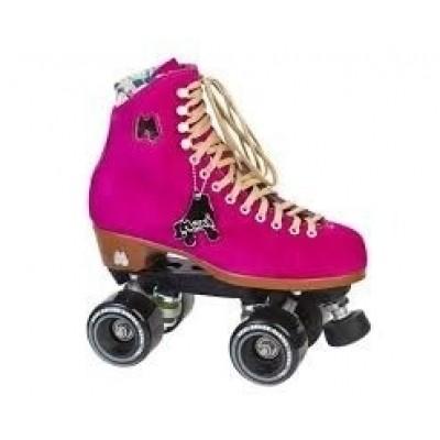Foto van Moxi Lolly skate Fuchsia