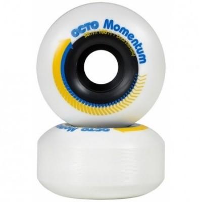 Octo Momentum wheels
