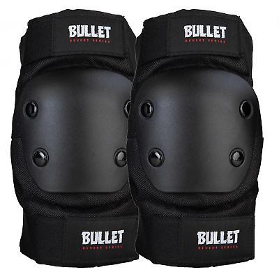 Bullet Revert elbow pads