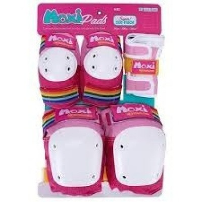 Moxi by 187 Killer Pads - Pink