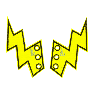 Shwings Lightning bolt