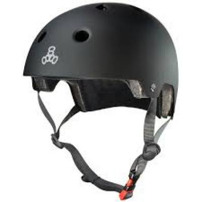 Triple 8 Dual certified helmet